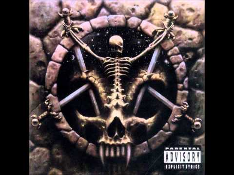 Slayer - Divine Intervention [Full Album]