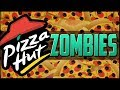 PIZZA HUT ZOMBIES ★ Left 4 Dead 2 ★ Custom Zombies