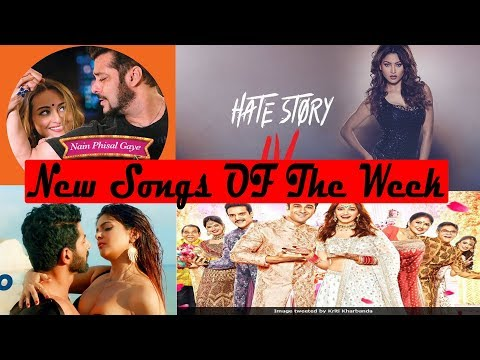 New Songs 2018 | Top 10 Song Of Week | Bollywood song February 28