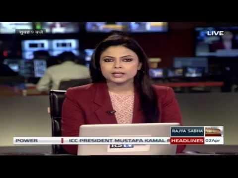 Hindi News Bulletin | हिंदी समाचार बुलेटिन - Apr 02, 2015 (9 am)