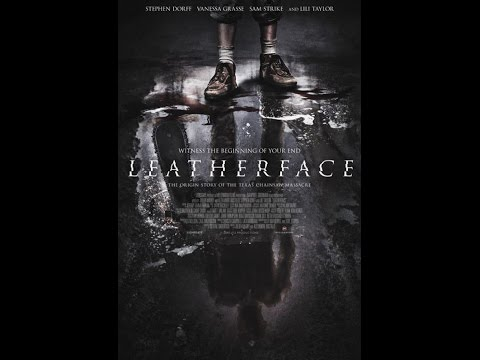 LEATHERFACE (2017) streaming vf