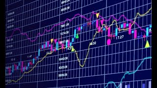 Etude de Base du graphisme en Trading