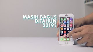 Masih Bagus? iPhone 7 di tahun 2019