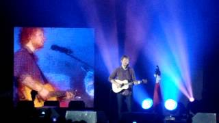 download lagu Ed Sheeran  Lyon - Everything You Are / gratis