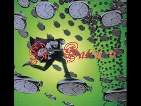 Joe Satriani - Dweller On The Threshold