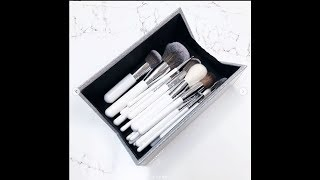 MORPHE BRUSHES X JACLYN HILL ROUND 5 : BRUSH BOSS COLLECTION