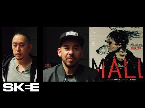 Joe Hahn and Mike Shinoda of Linkin Park talk MALL Soundtrack