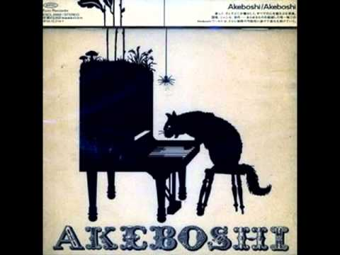 Akeboshi - A Nine Days