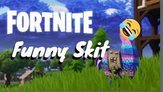 Definition Of Fortnite (Funny Skit)