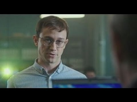 Edward Snowden Responds to 'Snowden' Movie Trailer