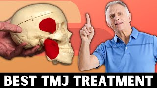 Absolute Best TMJ Treatment You Can Do Yourself for Quick Relief.