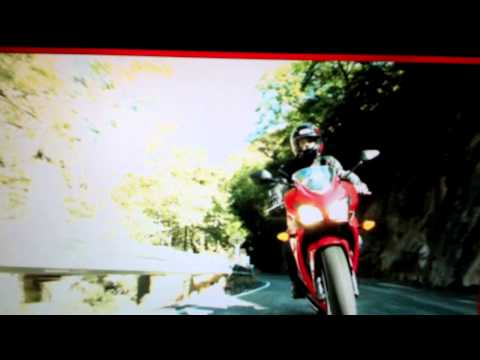 2013 Honda CBR500R CB500F CB500X Official Release Video with Technical Details Specs Info