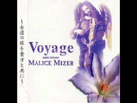 Malice Mizer - Zencho