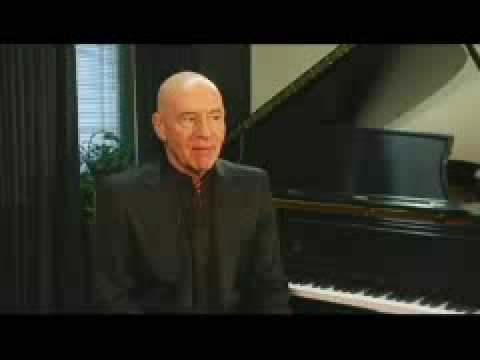 Christoph Eschenbach on the March 18-20, 2010 program