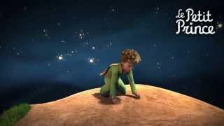 Le Petit Prince et la Planète du Serpent