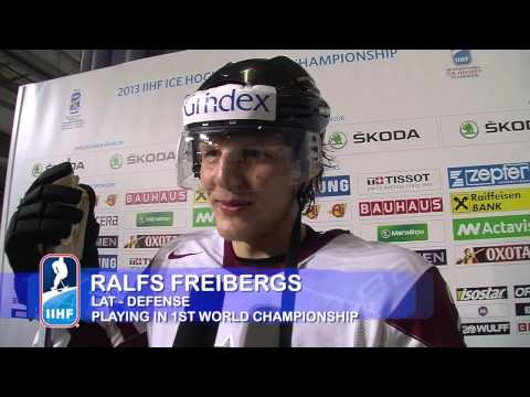 Latvia v France Post Game Comments