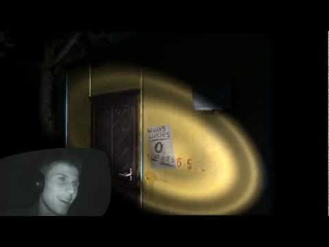 Slender - Cagando nas calas com FaceCam