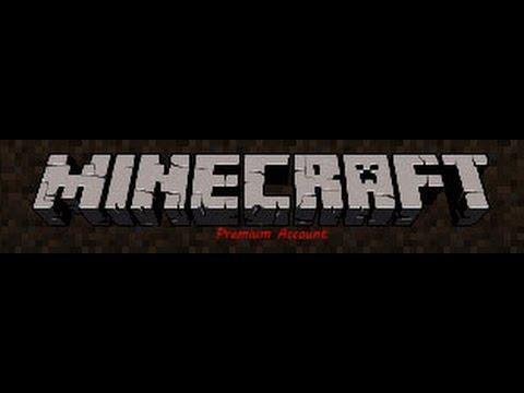 Minecraft : CARA MENDAPATKAN ACCOUNT PREMIUM GRATIS (PART 2) (NO SURVEY)