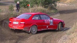 Lausitz-Rallye 2017 - Best of