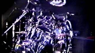Randy Castillo Solo    Daly City 1992 (No More Tours)    Ozzy Osbourne