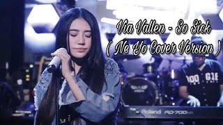 Via Vallen - So Sick
