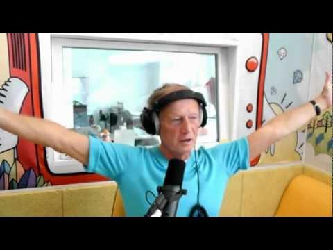 Программа НЕФОРМАТ. Михаил Задорнов на Юмор FM (21-09-2012)