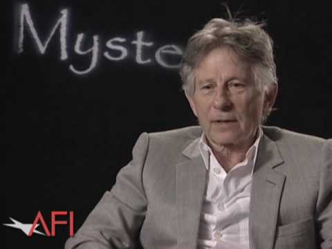 Roman Polanski: The Legacy Of CHINATOWN