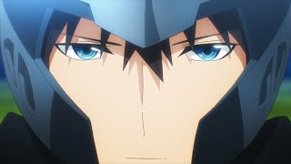 Mahouka Koukou no Rettousei - Anime Review