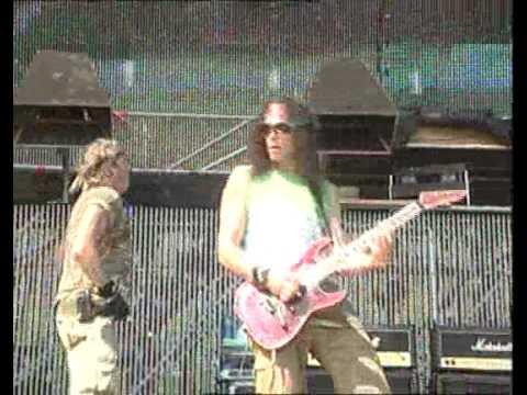 Ария - Улица Роз (Live @ НАШЕствие, 2010)