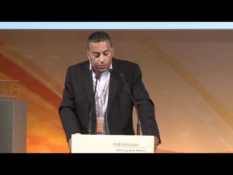 Xavier P Speech 1