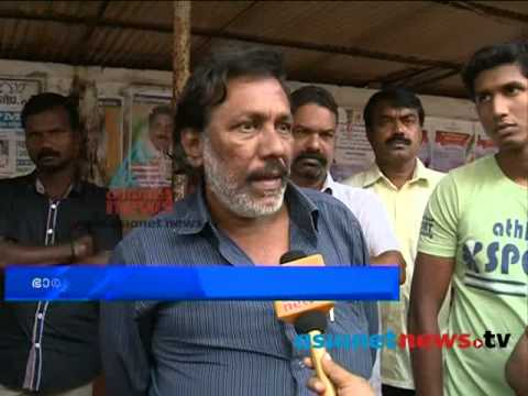 Trivandrum News:poet Kureepuzha Sreekumar Chuttuvattom13th June 2013 ചുറ്റുവട്ടം video