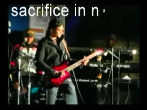 Sacrifaice In Napoli.sinhala New Songs.sinhala Songs 2010 video