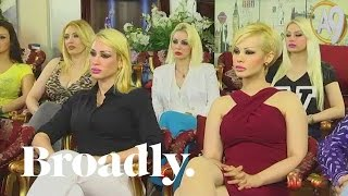 Inside the Weird World of Adnan Oktar's Islamic 'Feminist' Cult