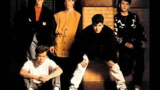 Watch New Kids On The Block Where Do I Go From Here video