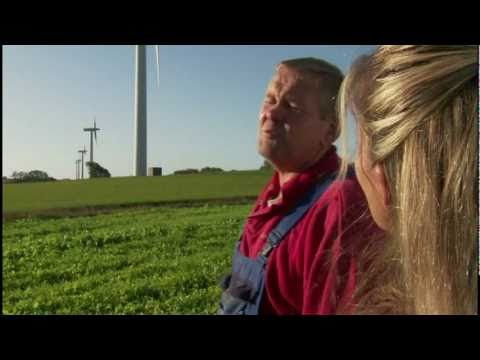 Green Tech Today 12: Danish Wind