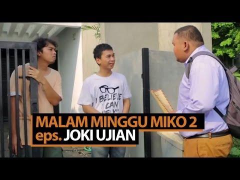 Malam Minggu Miko 2 - Joki Ujian video