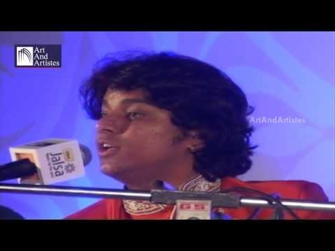 Ranjeet Rajwada Live Performance | Shab-e-furqat Ki | Idea Jalsa - Indore video