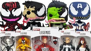 Thanos & Venoms are Coming~! Tayo Friends turn into Super Heroes! Go~! Avengers, Ben 10