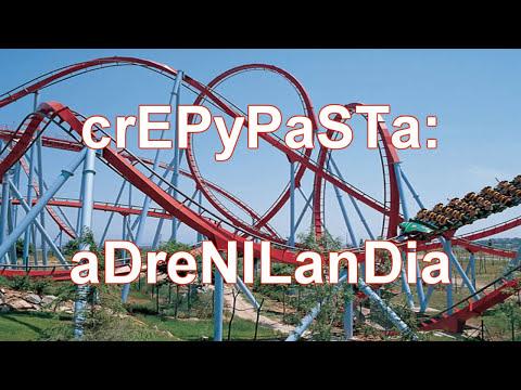 Creepypasta 03 - el parque de diversiones