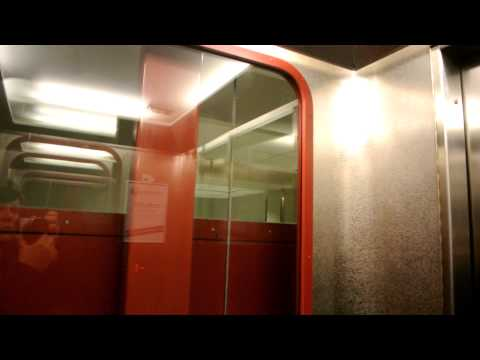 3 nice elevators @ Hotel**** Best Western Bondeheimen in Oslo, Norway