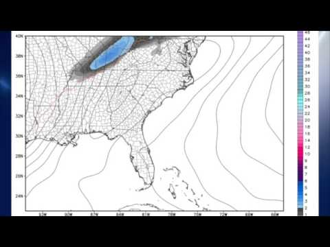 November 15, 2014, Weather Xtreme Video