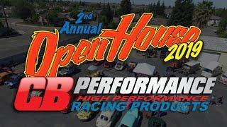 CB Performance - Open House 2019
