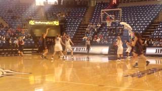 Post-Game Comments and Highlights from #UDWBB's Win at Saint Louis