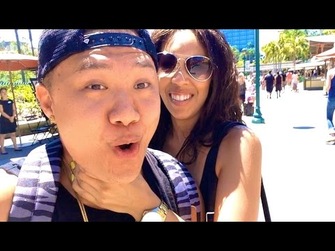 My GF Wants To FIGHT!!! (Vlog #459)
