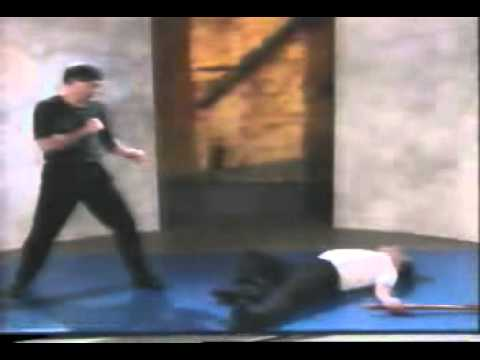 Bruce Lee's Fighting Method   Basic Training & Self Defense Techniques clip13 Image 1