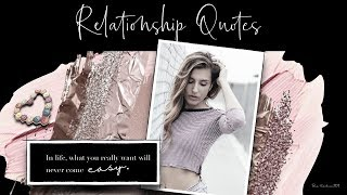 Relationship Quotes   For inspiration and Motivation #4