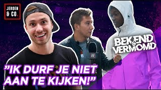 RUTGER VINK (FURTJUH) in discussie met HOMOHATER?! - BEKEND & VERMOMD S02E02