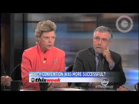 Cokie Roberts Slams DNC Convention's