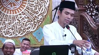 LUCU - Tanya Jawab Untuk Seputar Anak Muda Jaman Sekarang - Ust  Abdul Somad