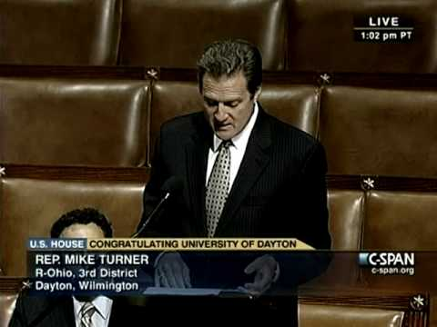 Congress Congratulates the University of Dayton Flyers